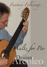 Waltz for Peo (Fantasy Folksong No 1)