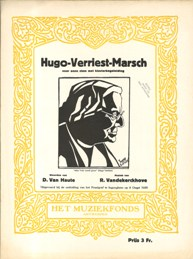 Hugo-Verriest-Marsch