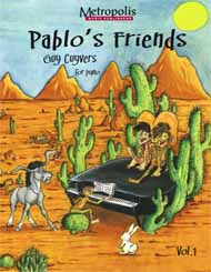 Pablo's Friends - Vol 1: Mario