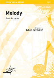 Melody for Bass Recorder