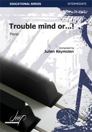 Trouble mind or … !