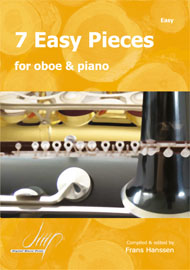 7 Easy Pieces