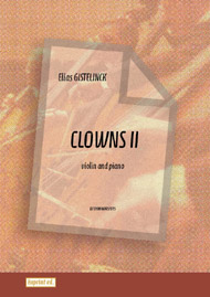 Clowns II