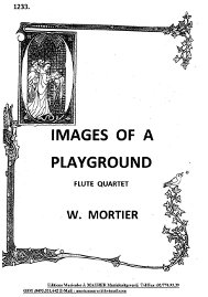 Images of a playground