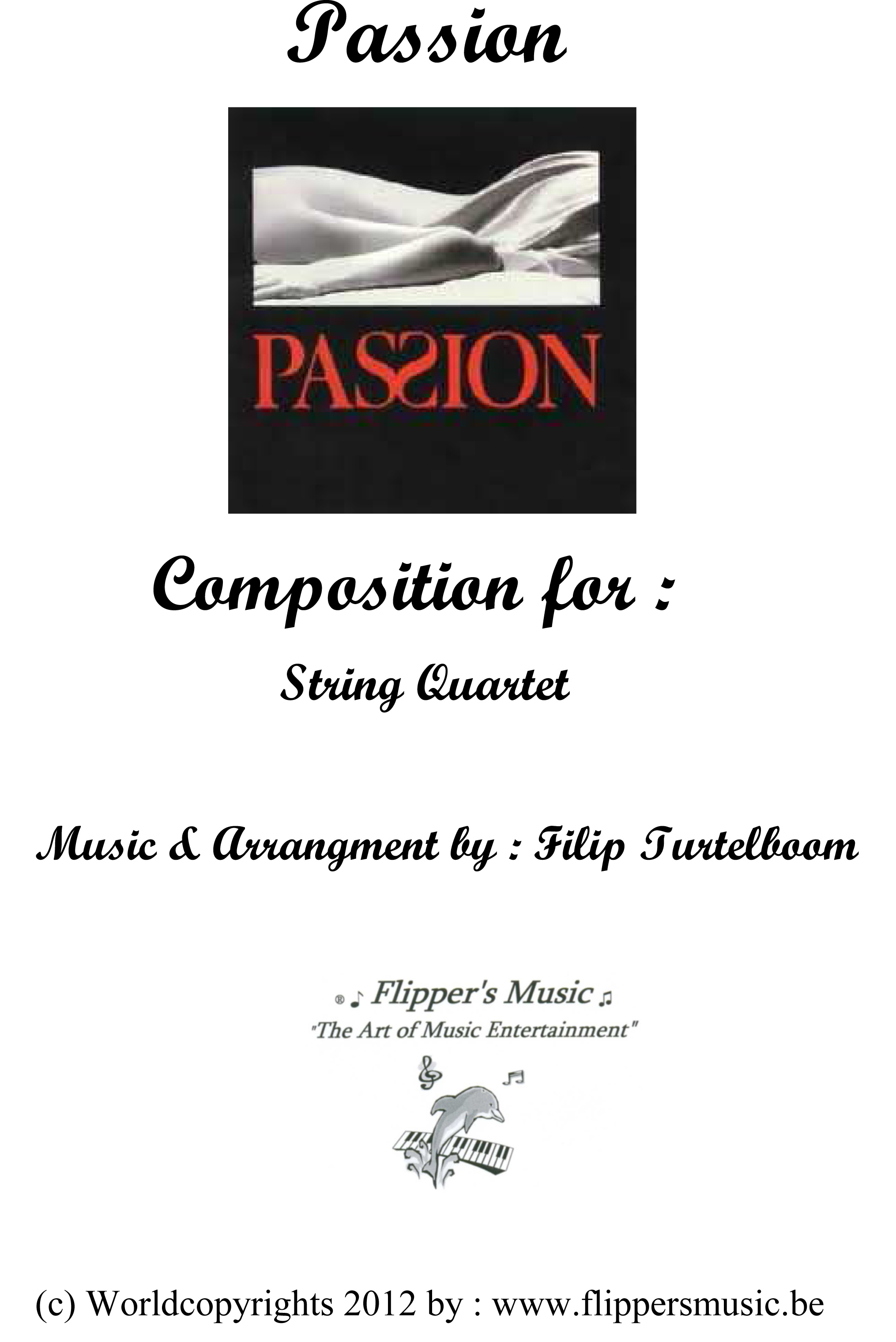 Passion (stringversion)